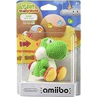 Amiibo Yarn Yoshi Green - Standard Edition