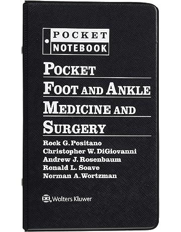 Amazon Podiatry Allied Health Professions Books