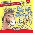 AMIGO 02923 - Wo ist Mausi?
