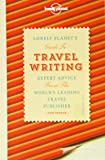 Travel Writing (Lonely Planet)
