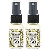 Poo-Pourri Before-You-Go Toilet Spray Bottle 1 oz Original Scent - 2 Count
