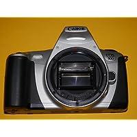 CANON EOS 300 - fotocamera reflex ---Senza obiettivo - analogico - CAMERA # analog Photo graphic Composizione iQue BY LLL GROUP ##