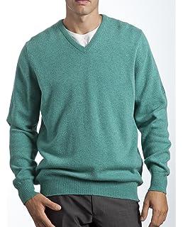 Great /& British Knitwear Mens ZT015 100/% Cashmere Herringbone Scarf Made in Scotland