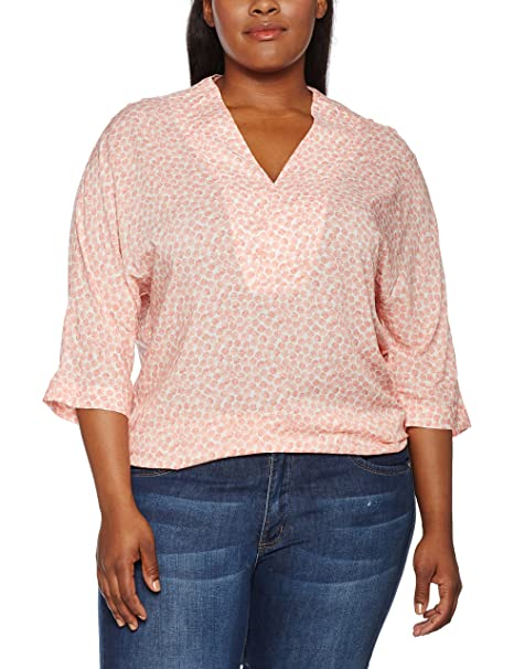 By Gerry Mehrfarbig Mujer Crush Candy Blusa Samoon Para 4 Weber HqTdxHnO
