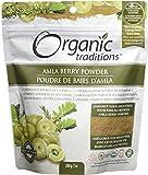Organic Traditions Amla powder, 200g
