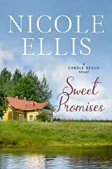 Sweet Promises: A Candle Beach Novel Kindle Edition