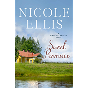 Sweet Promises: A Candle Beach Novel (Candle Beach series Book 3)