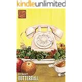 Butterball (A Short Story)