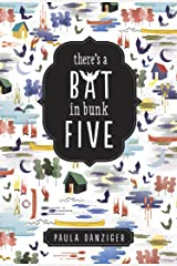 There's a Bat in Bunk Five Kindle Edition