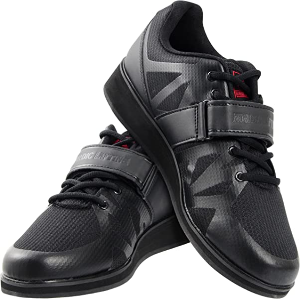 Best weightlifting shoes for wide feet