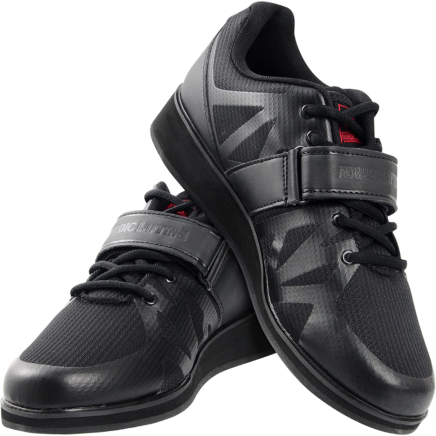 best squat shoes for powerlifting