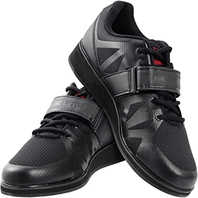 Nordic Lifting Men's Powerlifting Shoes