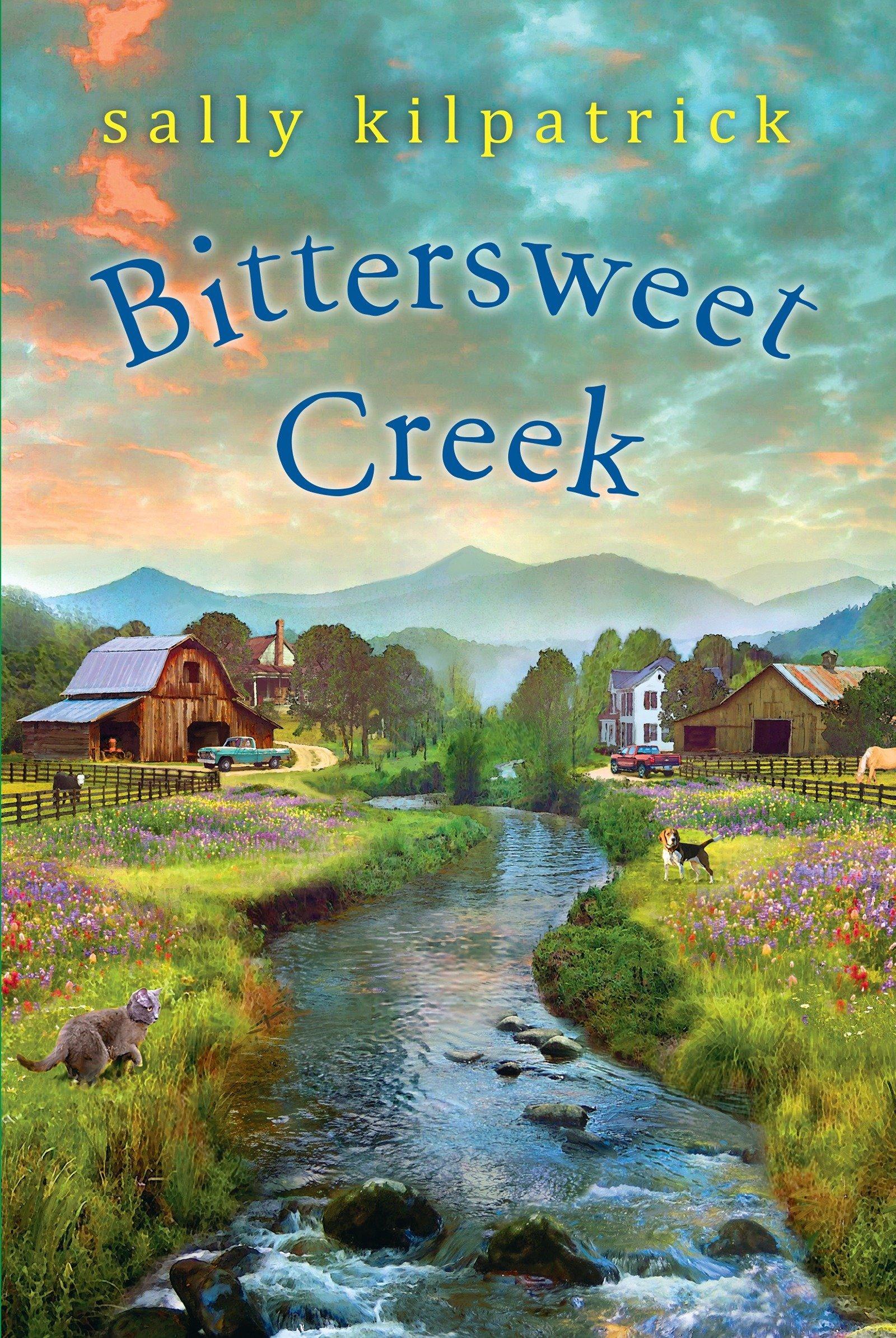 Bittersweet Creek (An Ellery Novel) ebook