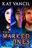 The Marked Ones: The Complete Trilogy Omnibus Box Set - Thrilling Urban Fantasy with a Science Twist