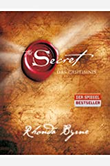 The Secret - Das Geheimnis (German Edition) Kindle Edition