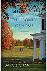 The Promise of Home: A Mill River Novel Kindle Edition