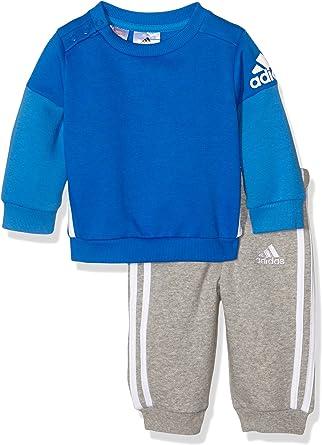 Adidas I Sp Crew Jogg - Chándal para niños: Adidas: Amazon.es ...