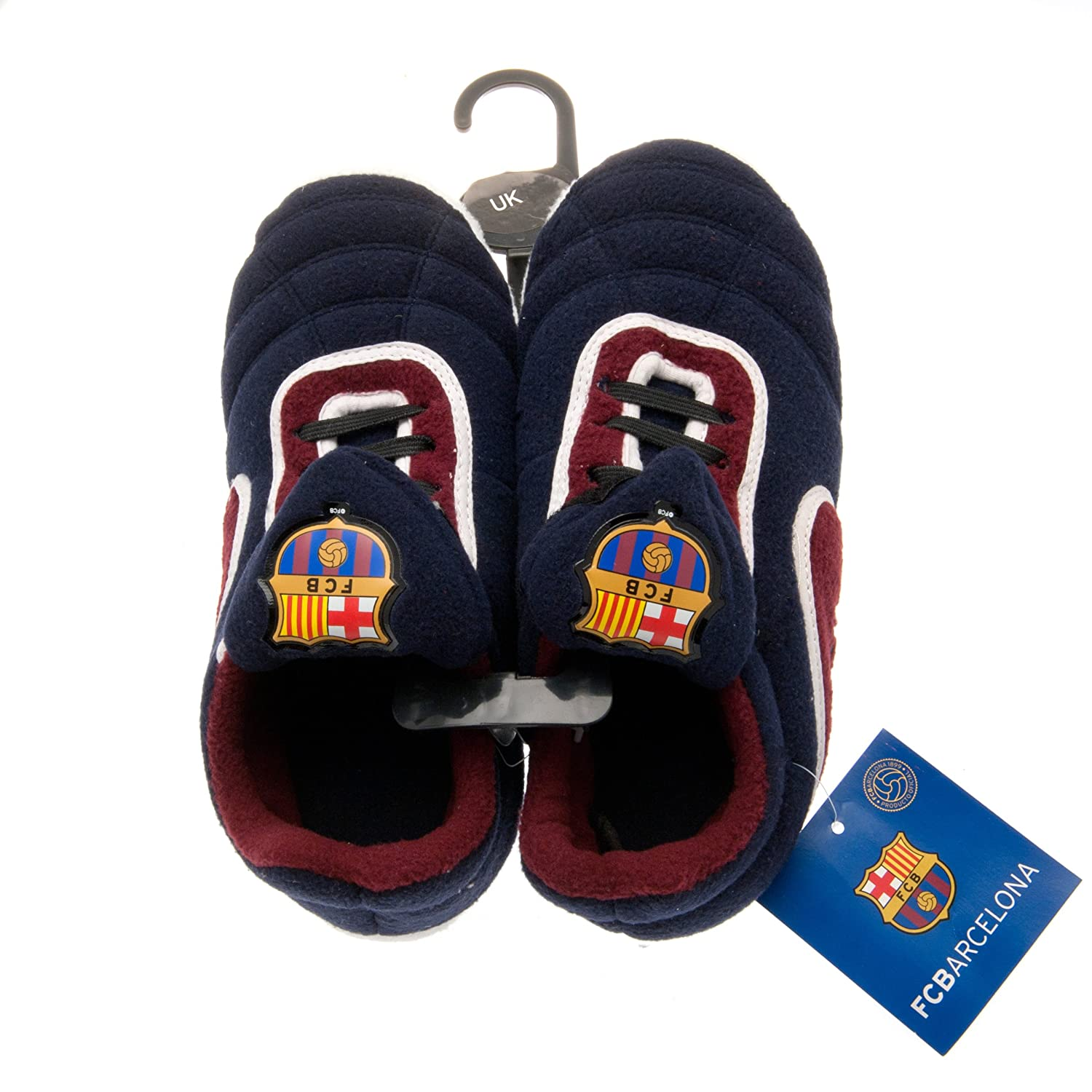 Chaussons FC Barcelone 3jY7wAD
