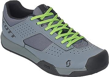 comprando ahora disponibilidad en el reino unido producto caliente Scott MTB AR 2019 - Zapatillas para Bicicleta, Color Gris