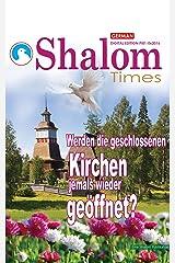 Shalom Times German: PI01-062016 (German Edition) Kindle Edition