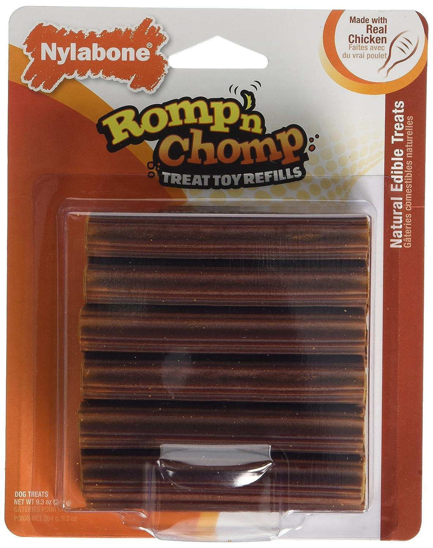 Nylabone Romp 'n Chomp