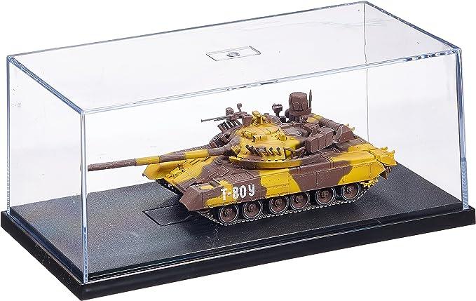 Modelcollect 1//72 T-80UM1 ruso en vttv Omsk 2009 AS72069
