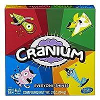 Cranium Game