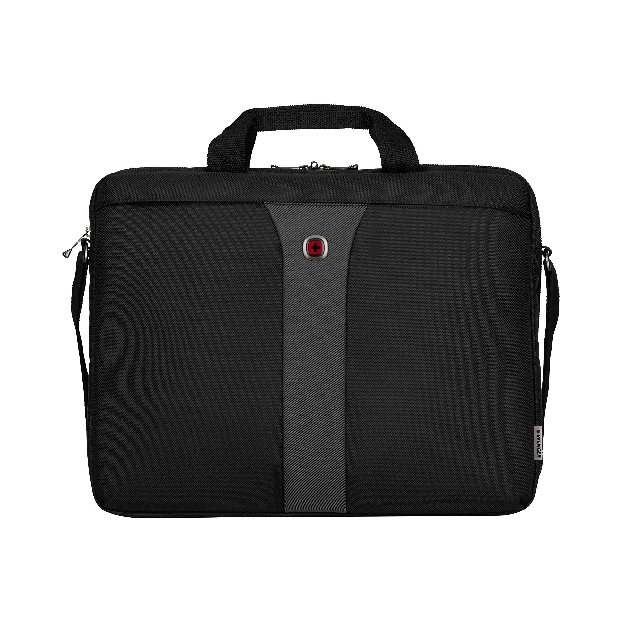 Wenger Legacy 17'' Laptop Sleeve (WA-7444-14F00)
