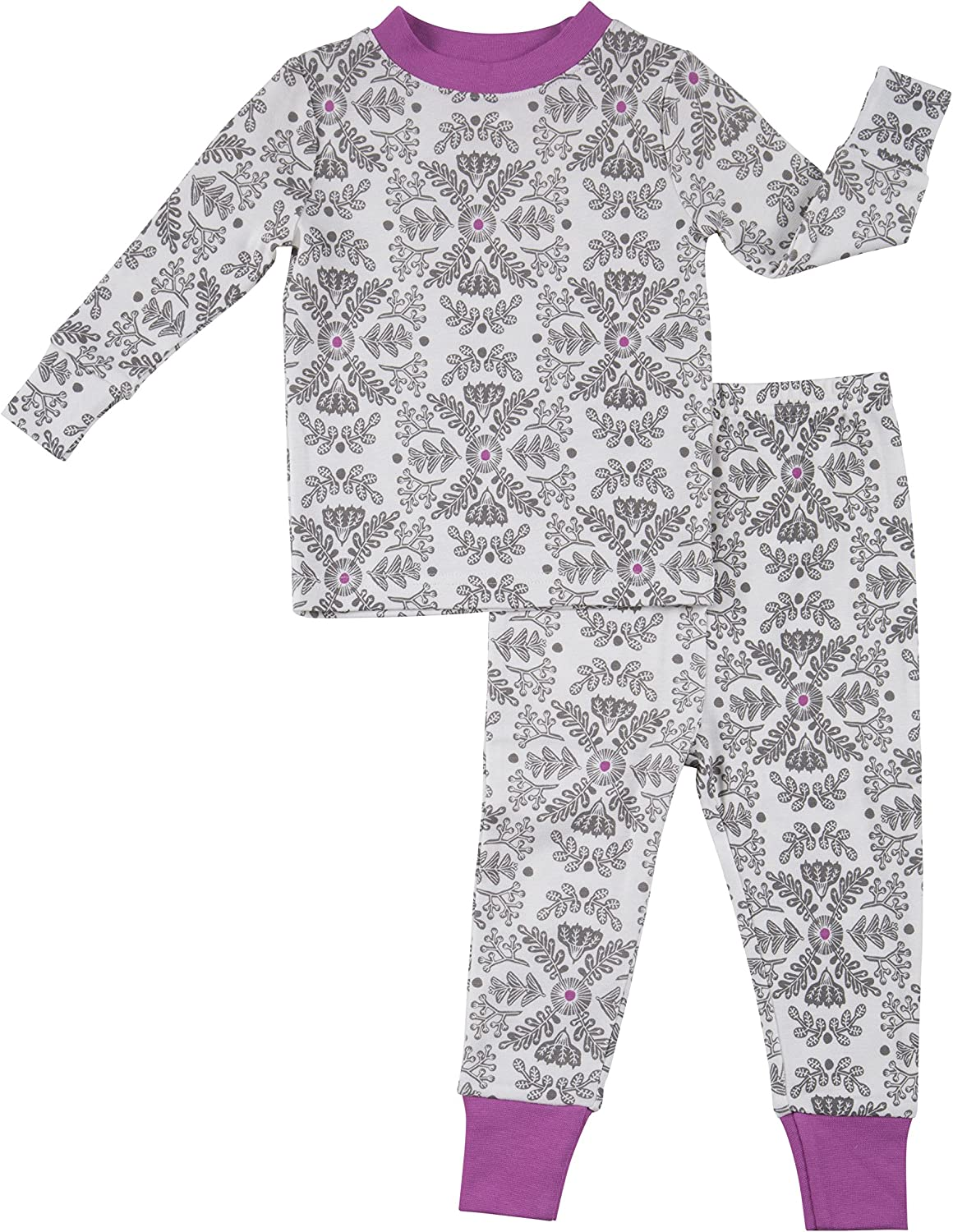 Robeez Baby Boys 1-Piece Cotton Modal Footed Sleeper