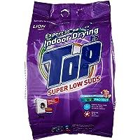 TOP Powder Detergent Super Low Suds, Colour Protect, 3kg