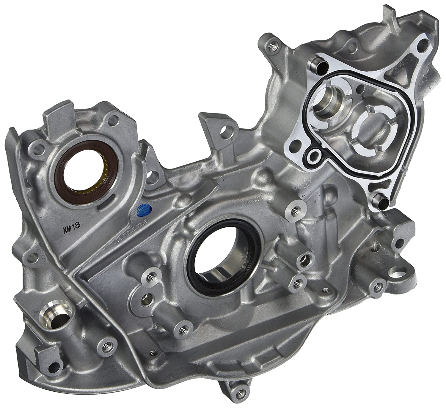 Genuine Honda 15100-P5M-A01 Oil Pump Assembly