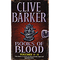 Books Of Blood Omnibus 2: Volumes 4-6 (English Edition)