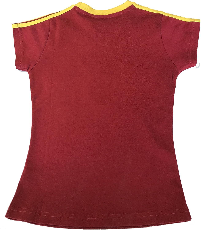 Equipo Venezuela Juniors fútbol Jersey camiseta 100% Classic burdeos, Granate: Amazon.es: Deportes y aire libre