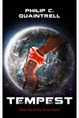 Tempest (The Terran Cycle: Book 2) Kindle Edition
