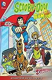 Scooby-Doo Team-Up (2013-) #17 (Scooby-Doo Team-Up (2013- ))