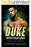 Duke Investigations: Complete Series