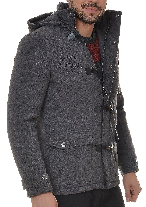 M.Conte Men's Jacket
