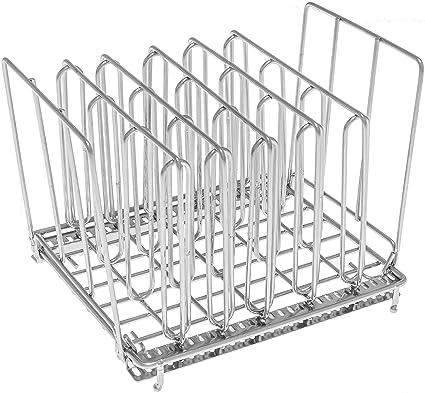 Review LIPAVI Sous Vide Rack-Model