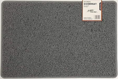 nicoman zerbino interno esterno entrata ingresso lavabile antiscivolo tappeti zerbini pressed-dm-1-60x40--g