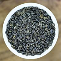 Ceylon Gunpowder - Pure Ceylon Green Tea