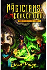 The Magicians' Convention Kindle Edition