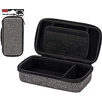 Subsonic - Hårt skal och stöttålig XL- Bärväska förvaringsväska - EVA reseskydd väska med dragkedja - Skyddsfodral för…