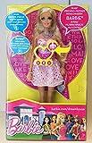 Barbie Talking Doll