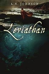 Leviathan Kindle Edition