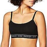 Calvin Klein Women's Ck One Cotton Unlined Bralette