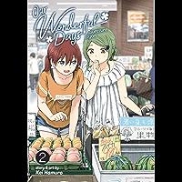 Our Wonderful Days Vol. 2 (English Edition)
