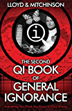 QI: The Second Book of General Ignorance (Qi: Book of General Ignorance 2)