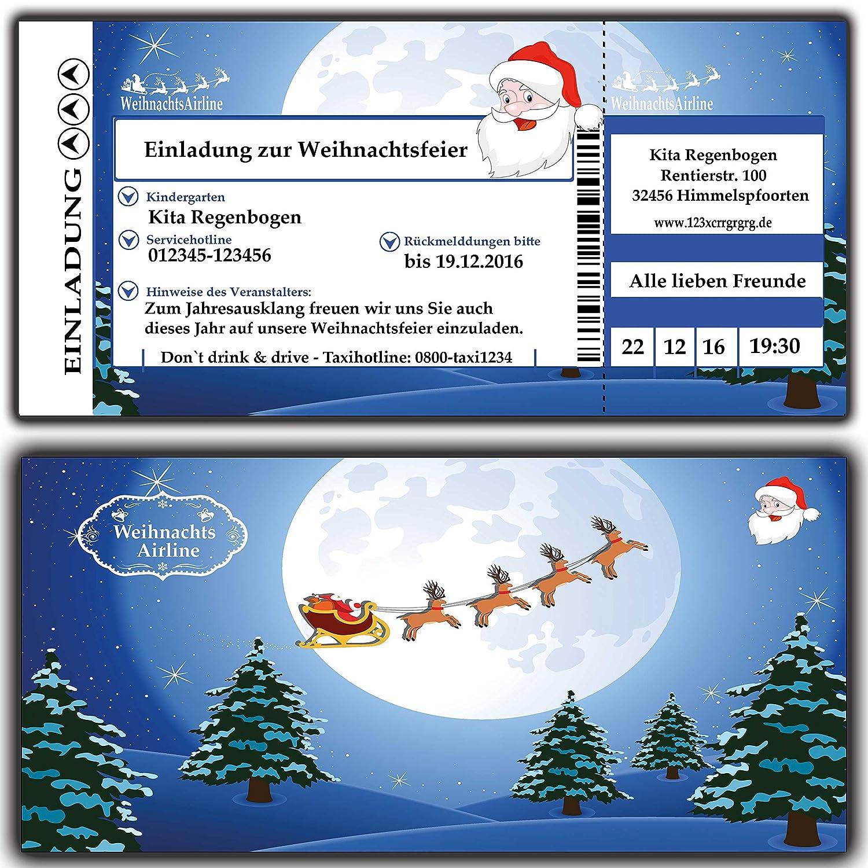 weihnachtskarten einladungskarten weihnachtsfeier zaps. Black Bedroom Furniture Sets. Home Design Ideas