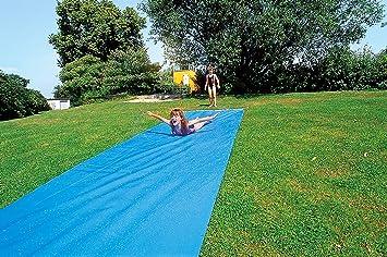 Sport Thieme Wasserrutschbahn Für Kinder Und Erwachsene Im Garten