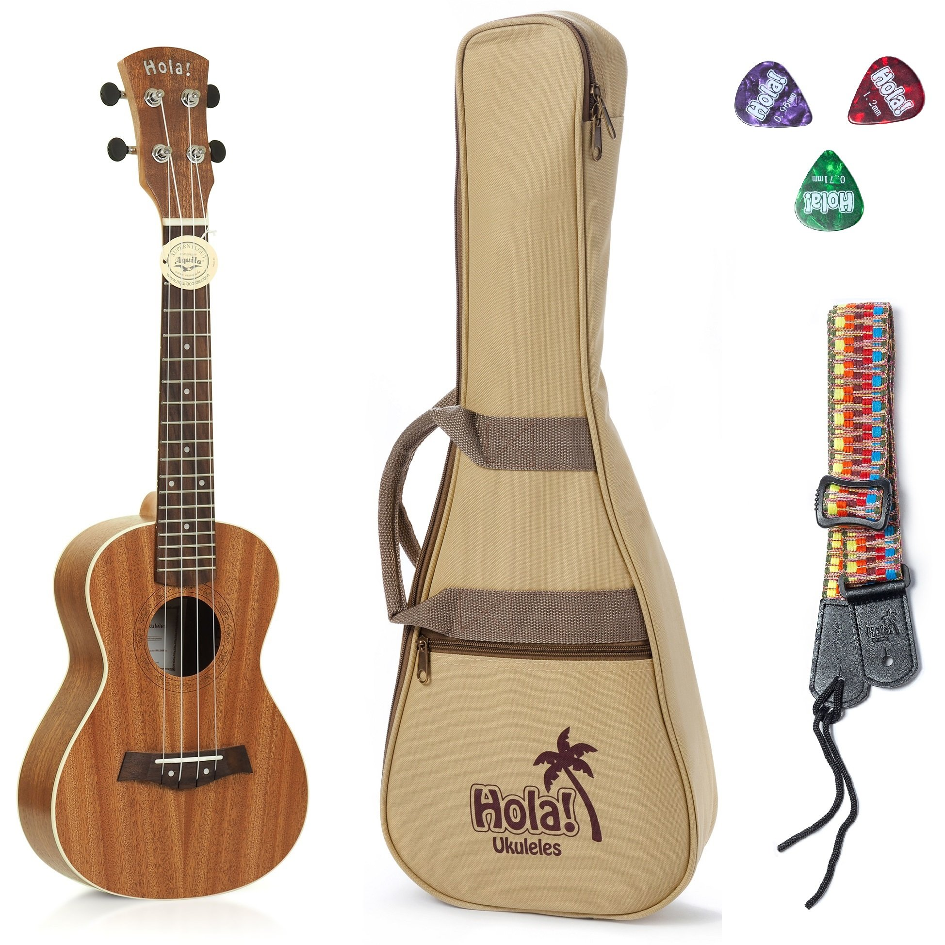 Best Rated in Ukuleles & Helpful Customer Reviews - Amazon.com